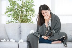 what can cause a sinus infection