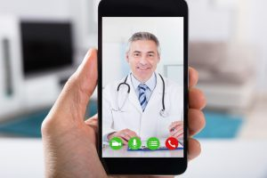 online doctor california