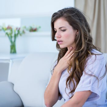 sinus infection signs