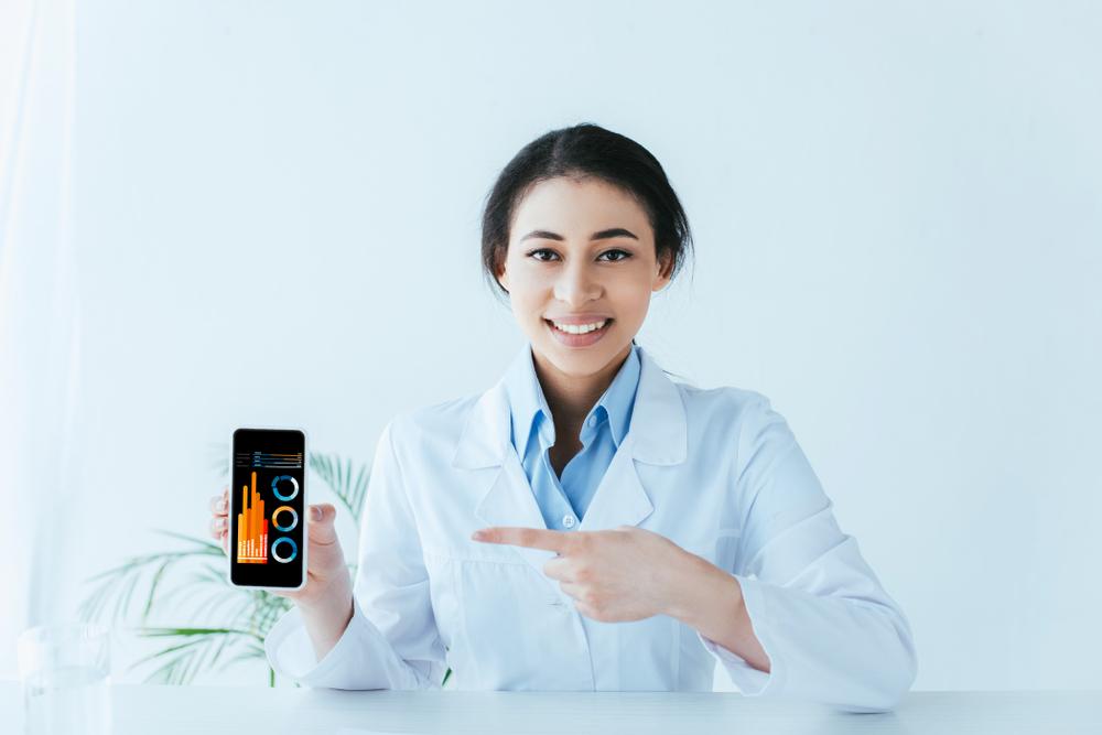 virtual physicians