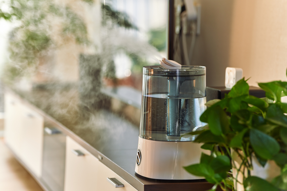 when to use humidifiers